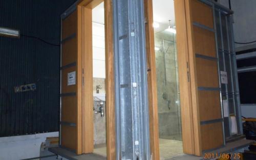 Prefabricated Bathroom Unit Nam Lee Pressed Metal